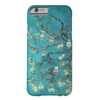 Van Gogh Almond iPhone 6 van Bloesems hoesje Barely There iPhone 6 Hoesje