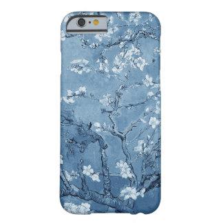 Van Gogh Almond Takken in (Blauwe) Bloei Barely There iPhone 6 Hoesje