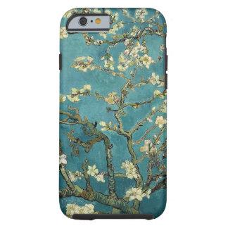 Van Gogh Almond Takken in Bloei Tough iPhone 6 Hoesje