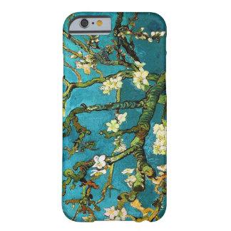Van Gogh Blossoming het Fijne Art. van de Amandel Barely There iPhone 6 Hoesje