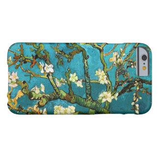 Van Gogh Blossoming het Fijne Art. van de Boom van Barely There iPhone 6 Hoesje