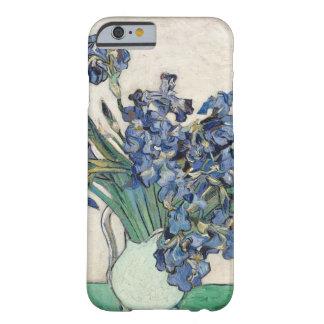 Van Gogh Bouquet van Irissen Barely There iPhone 6 Hoesje