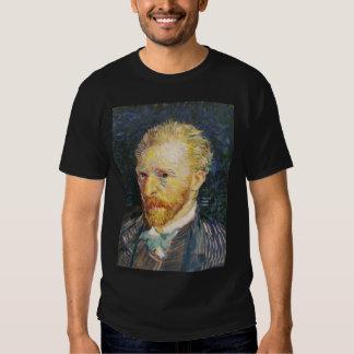 van gogh de zelfportretherfst 1887 samenvatting v t shirt