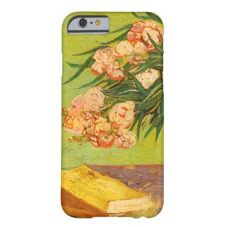 Van Gogh Oleanders iPhone 6 hoesje Barely There iPhone 6 Hoesje