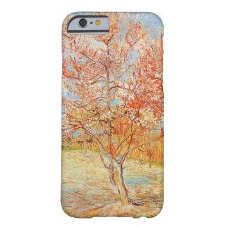 Van Gogh Pink Perzikboom in iPhone 6 van de Barely There iPhone 6 Hoesje