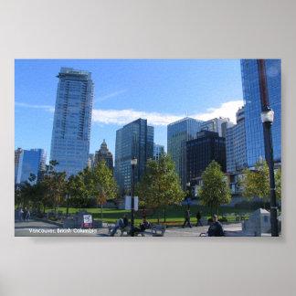 Vancouver, AVANT JÉSUS CHRIST