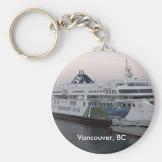 Vancouver, AVANT JÉSUS CHRIST porte - clé de Porte-clés
