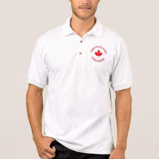 Vancouver Canada Polo