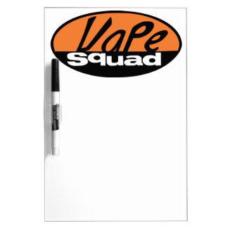 vape whiteboard