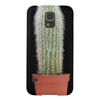 Vase à cactus coques galaxy s5