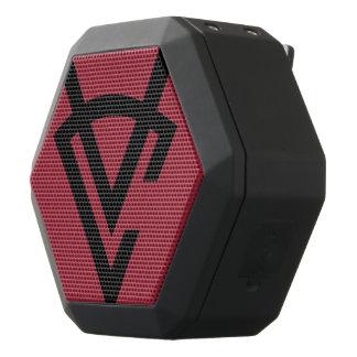 VC haut-parleur de REX de Boombot de logo