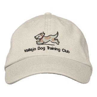 VDTC a brodé le casquette