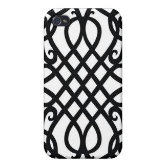 Vector iPhone 4/4S Case