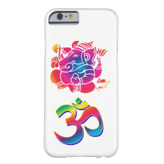 Vector Lord Pitambara Barely There iPhone 6 Hoesje