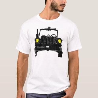 Véhicule de nomade t-shirt