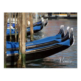 Venise Carte Postale