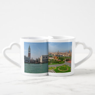Venise et Florence Mug