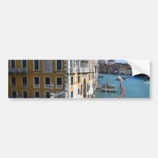 Venise Italie Autocollant De Voiture