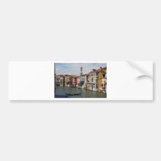 Venise, Italie Autocollant De Voiture