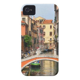 Venise, Italie Étui iPhone 4