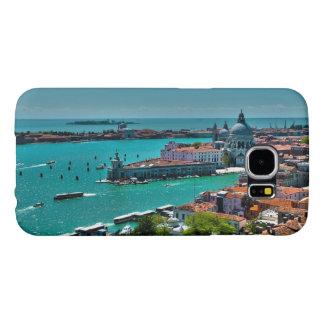 Venise, Italie - vue d'oeil d'oiseau