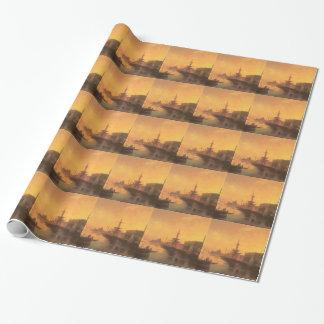 Venise par Ivan Aivazovsky Papier Cadeau