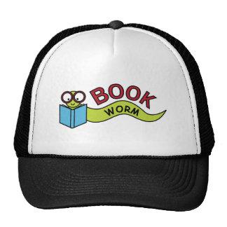Ver de livre casquette de camionneur