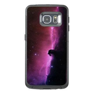 Verbazende Nevel Horsehead OtterBox Samsung Galaxy S6 Edge Hoesje