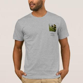 Vérifiez mes pédales t-shirt