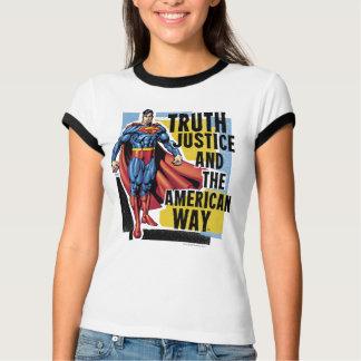 Vérité, justice t-shirt