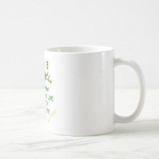 vert de chef de petit animal mug