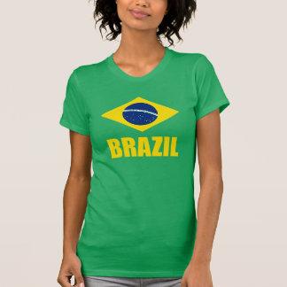 T-shirt drapeaux sur Zazzle