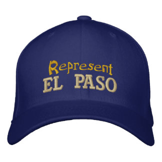 Vertegenwoordig het Pet van El Paso Pet 0