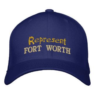 Vertegenwoordig het Pet van Fort Worth Pet 0