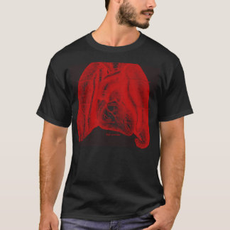 VesselsT-chemise de coeur de poumons T-shirt