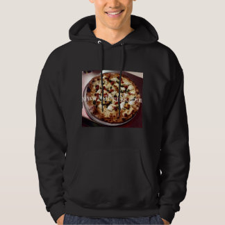 Veste À Capuche Art original de NJPunks Pizza~ de NJPunks