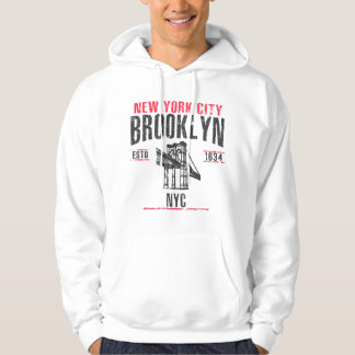 Veste À Capuche Brooklyn