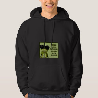Veste À Capuche Chandail à capuchon (Kangourou)