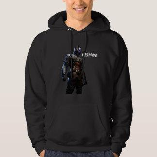 Veste À Capuche Chevalier de Batman | Arkham