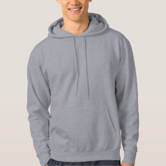 Veste À Capuche Concevez votre propre gris