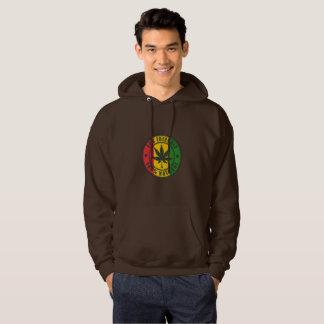 Veste À Capuche Eco Friendly Hooded - 100% Natural - Hoodie