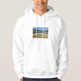 Veste À Capuche Edersee au ruisseau de cerf commun