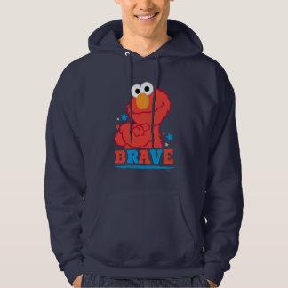 Veste À Capuche Elmo courageux