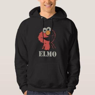 Veste À Capuche Elmo demi