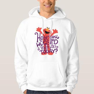 Veste À Capuche Étreindre d'Elmo