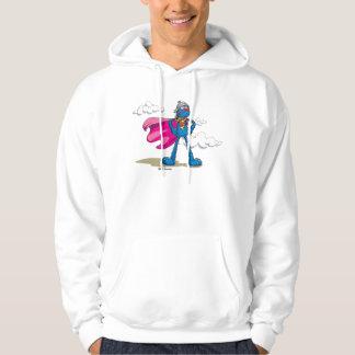 Veste À Capuche Grover superbe