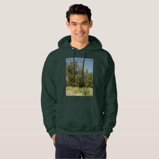 Veste À Capuche Hme de parc de Thousand Oaks à la faune