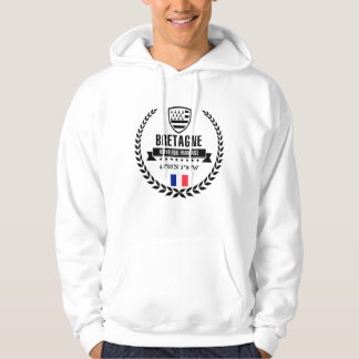 Veste À Capuche La Bretagne