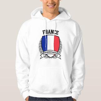 Veste À Capuche La France