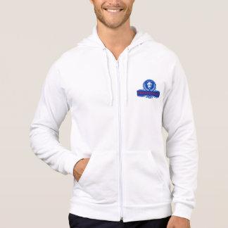 Veste À Capuche logo de maison de buffle